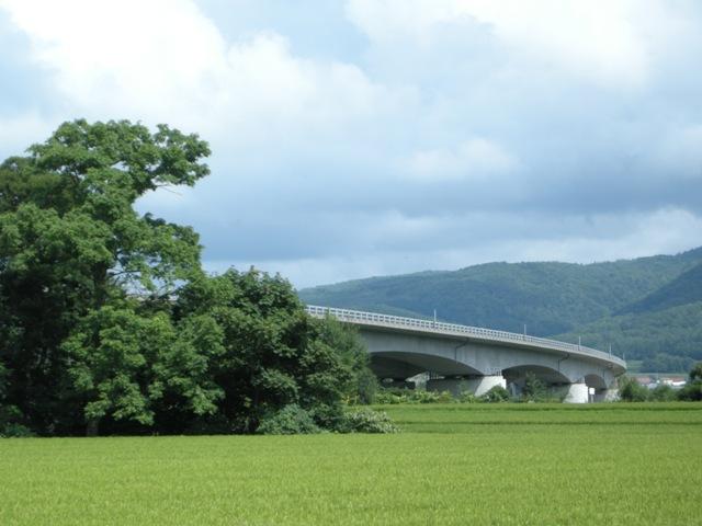石狩川橋(高速)